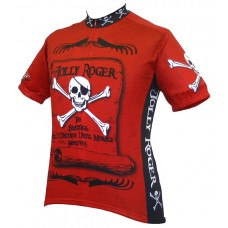 Jolly Roger Pirate Jersey