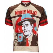 Manly Mojo Jersey