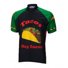 Taco Tuesday Cycling Jersey