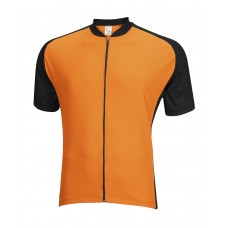 Mens Club Jersey Orange