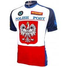 Polish Postal Service Jersey