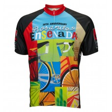 Rosarito 2016 Cycling Jersey