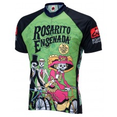Rosarito Day of the Dead Jersey