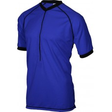 Outlaw Rowdy MTB Jersey Blue