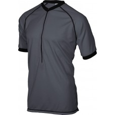 Outlaw Rowdy MTB Jersey Gray