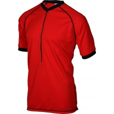 Outlaw Rowdy MTB Jersey Red