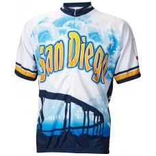 San Diego Jersey