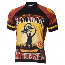 The Revolution Jersey