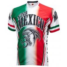 Viva Mexico Jersey