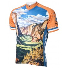Yosemite Travel Jersey