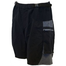 Outlaw Bullet MTB Short Black/Charcoal