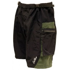 Outlaw Bullet MTB Short Black/Sage