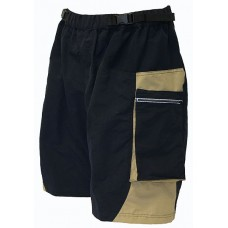 Outlaw Bullet MTB Short Black/Sand