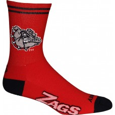 Gonzaga Cycling Socks