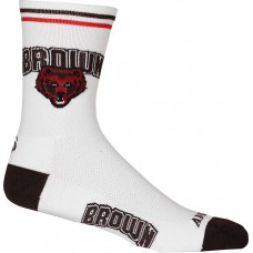 Brown University Cycling Socks