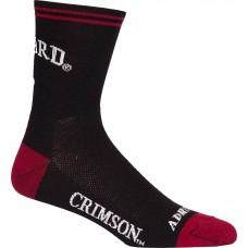 Harvard Cycling Socks Black