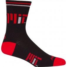 MIT Cycling Socks Black