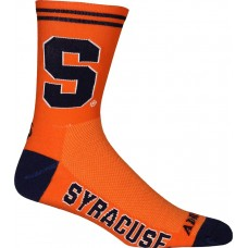 Syracuse Cycling Socks