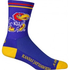 Kansas Cycling Socks