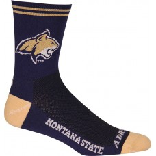 Montana State Cycling Socks