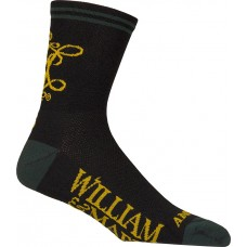 William & Mary Cycling Socks