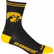 Iowa Cycling Socks