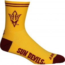 Arizona State Cycling Socks