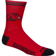 Arkansas Cycling Socks