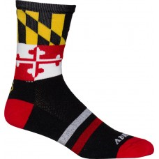 Maryland Cycling Socks
