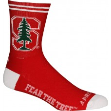 Stanford Cycling Socks