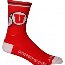 Utah Cycling Socks