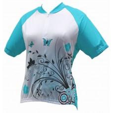 Butterfly Womens Jersey