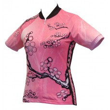 Cherry Blossom Womens Jersey