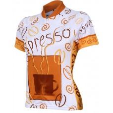 Espresso Womens Jersey