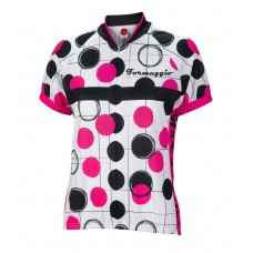 Formaggio Dots Womens Jersey