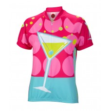 Martini Time Womens Jersey