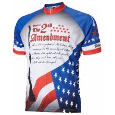 2nd Amendment Jersey