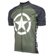 Liberator Mens Cycling Jersey