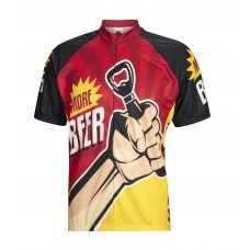 More Beer Cycling Jersey