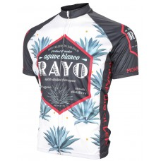Moab Rayo Tequila Mens Cycling Jersey